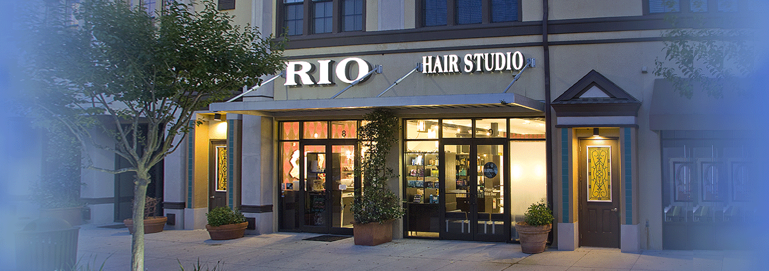 Rio Hair Studio, Jacksonville Hair Salon